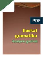 gramatika-azalpenak (beste iturritik)