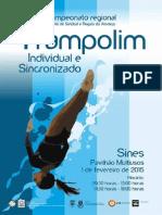 Book de Resultados Campeonato Regional de TRI_TRS