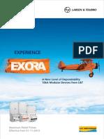 Landt Exora Modular Devices Mcb Price List