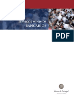 Brochura Servcos Minimos Bancarios