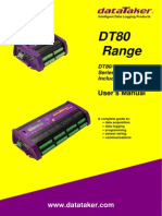 DT8x Users Manual