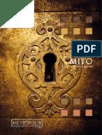 Catalog vopsea decorativa Mito