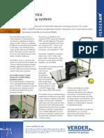 VA Pure ATEX Trolley System