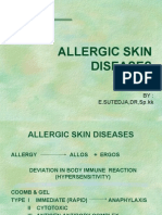ALLERGIC SKIN DISEASES.ppt