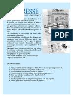 5757 La Presse