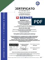 17 Certificato e Condizioni Di Vendita