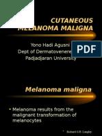 Cutaneous Melanoma Maligna.ppt