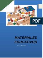 Separata - Materiales Educativos - Matemática