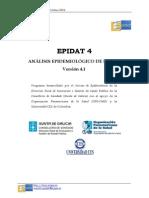 Epidat4 Ayuda General Octubre2014
