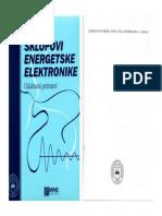 Ivan Flegar - Sklopovi Energetske Elektronike
