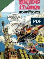 mortadelo y filemon - 015 - mortadelo y filemon - 015 - la estatua de la libertad.pdf