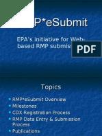 Rmp Presentation