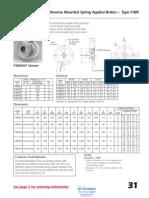 Inertia Dynamic TypeFSBR Specsheet