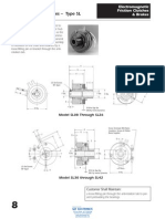 Inertia Dynamic TypeSL Specsheet