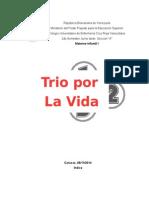 Trio Por La Vida