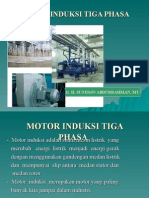 Mesin Mi 3phasa