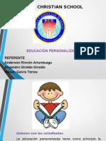 EDUCACIÓN PERSONALIZADA.pptx