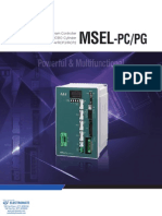 Iai Msel-pc Pg Catalog