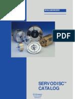Kollmorgen Gearmotor Series Catalog