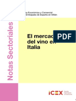 0114 2013 Sproductius Vi Mercado Vino en Italia