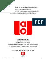 Modulo Info