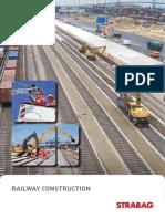 Railway Construction Manual