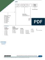 Micron EQSeries Catalog