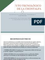 Petrofisica y Registros