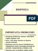 dispneea