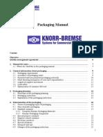 Packaging Manual