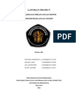 Tugas Project Analisa dan Perancangan Sistem Sistem Lelang Online
