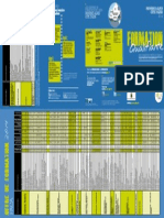 Offre Formations Paca 2014