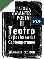 El Teatro Experimental Contemporáneo 1