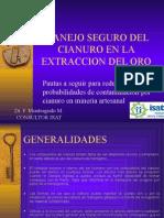 MANEJO_SEGURO_DEL_CIANURO.ppt