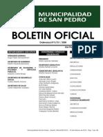 Boletín Oficial - 02/2015