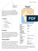 Mandla District