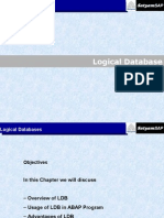 07 Logical Databases