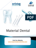 proveedores dentales