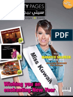 City Pages January 2010 Volume 1
