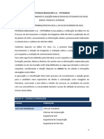 Edital N_ 2 - Petrobras Prse Rh 2015.1 - Retificacao