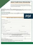 Glass City Fed Scholarship Application 2015