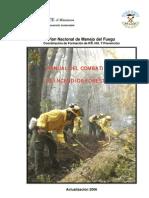 Manual Del Combatiente en Incendios Forestales_PNMF_2006