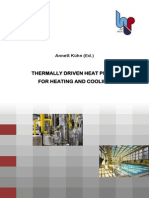 Thermally Driven Heat Pumps for Heating and Cooling_Annett Kühn