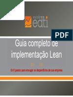 Guia Completo de Implementação