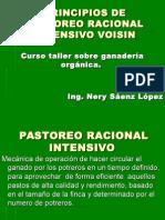PRESENTACION - Principios de Pastoreo Racional Intensivo Voisin
