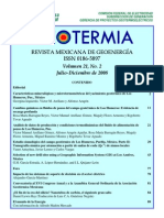 Geotermia Vol 21 No. 2