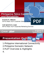 Resource Presentation 2 - PLDT