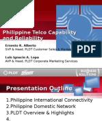 Resource Presentation 2 - PLDT