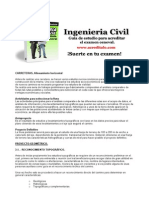 Guia Ceneval Ingenieria Civil