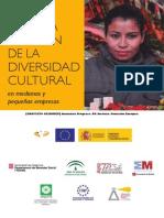 Guía para la gestión de la diversidad cultural en mediana y pequeñas empresas.